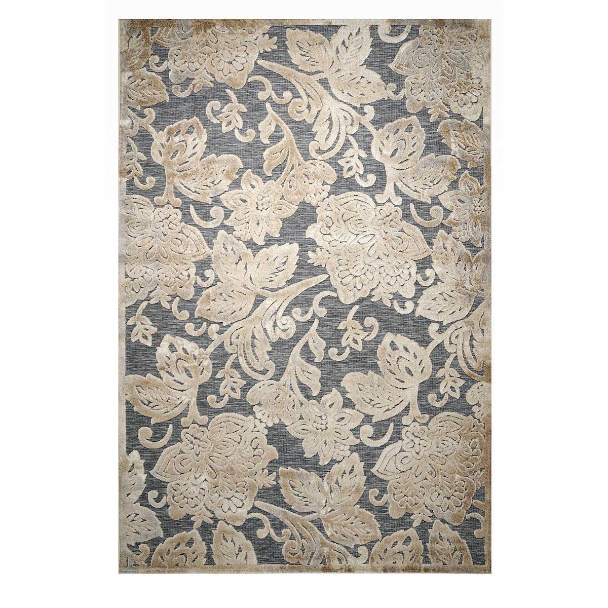 Χαλιά Κρεβατοκάμαρας (Σετ 3τμχ) Tzikas Carpets Boheme 30231-957