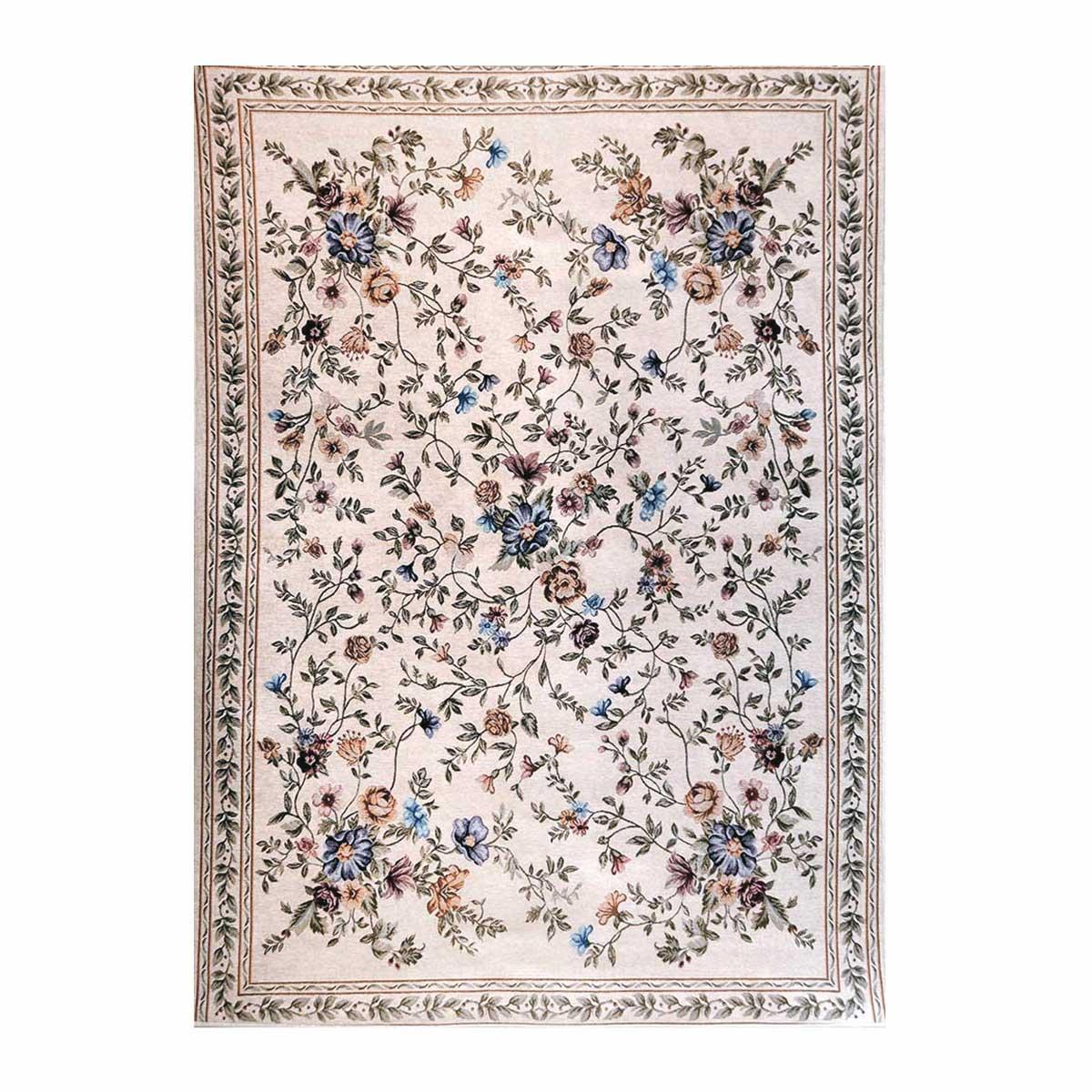 Χαλί Διαδρόμου (70×140) Tzikas Carpets Damask 72009-022