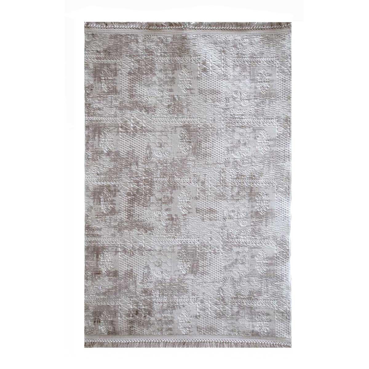 Χαλί All Season (120×180) Tzikas Carpets Soft 10015-095