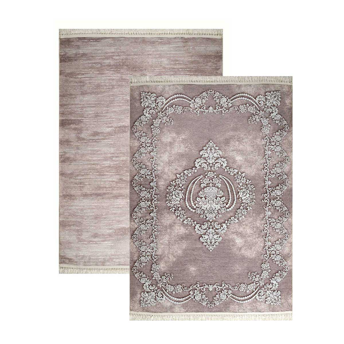 Χαλί All Season 2 Όψεων (160×230) Tzikas Carpets Panama 75003-022