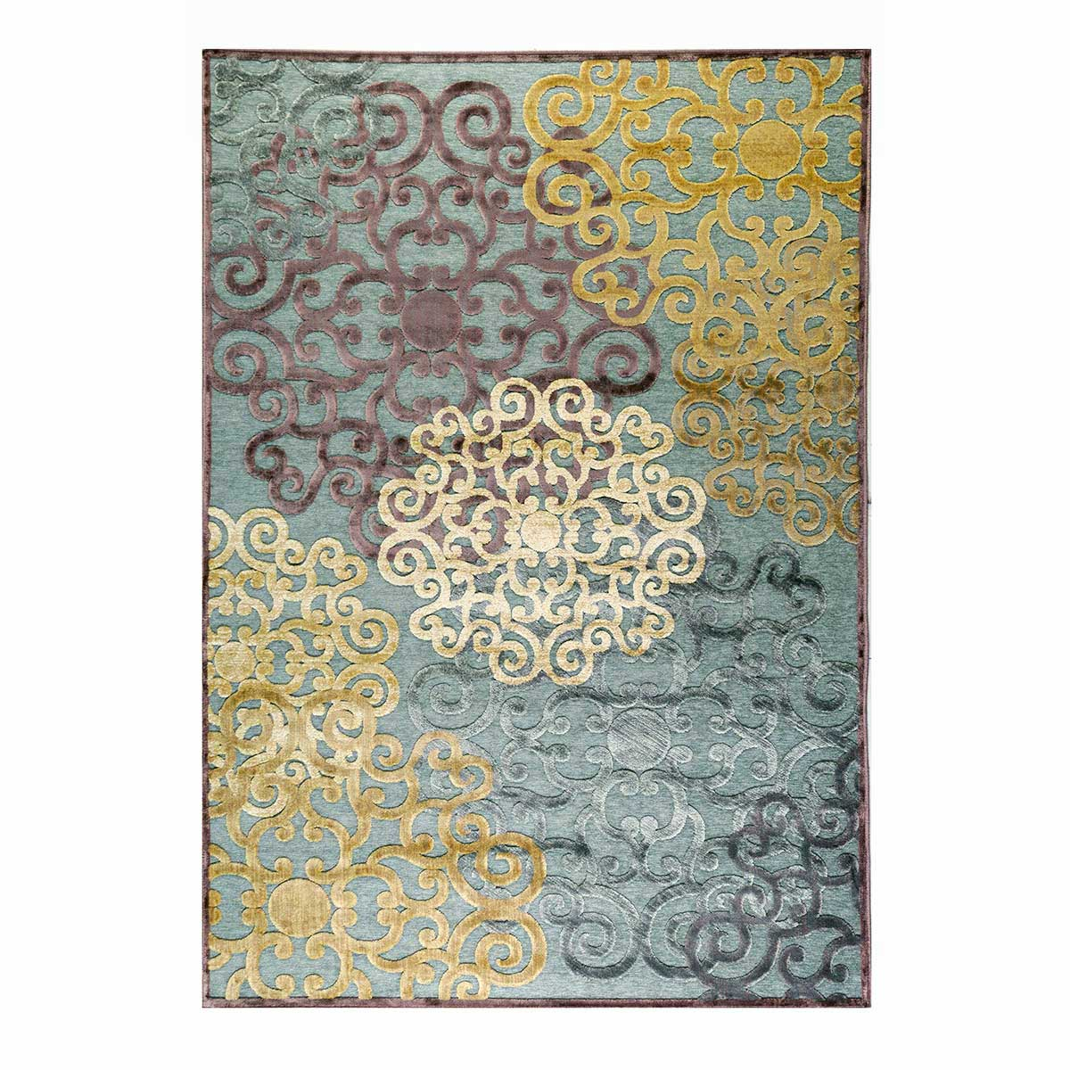 Χαλί All Season (140×200) Tzikas Carpets Tango 102-281
