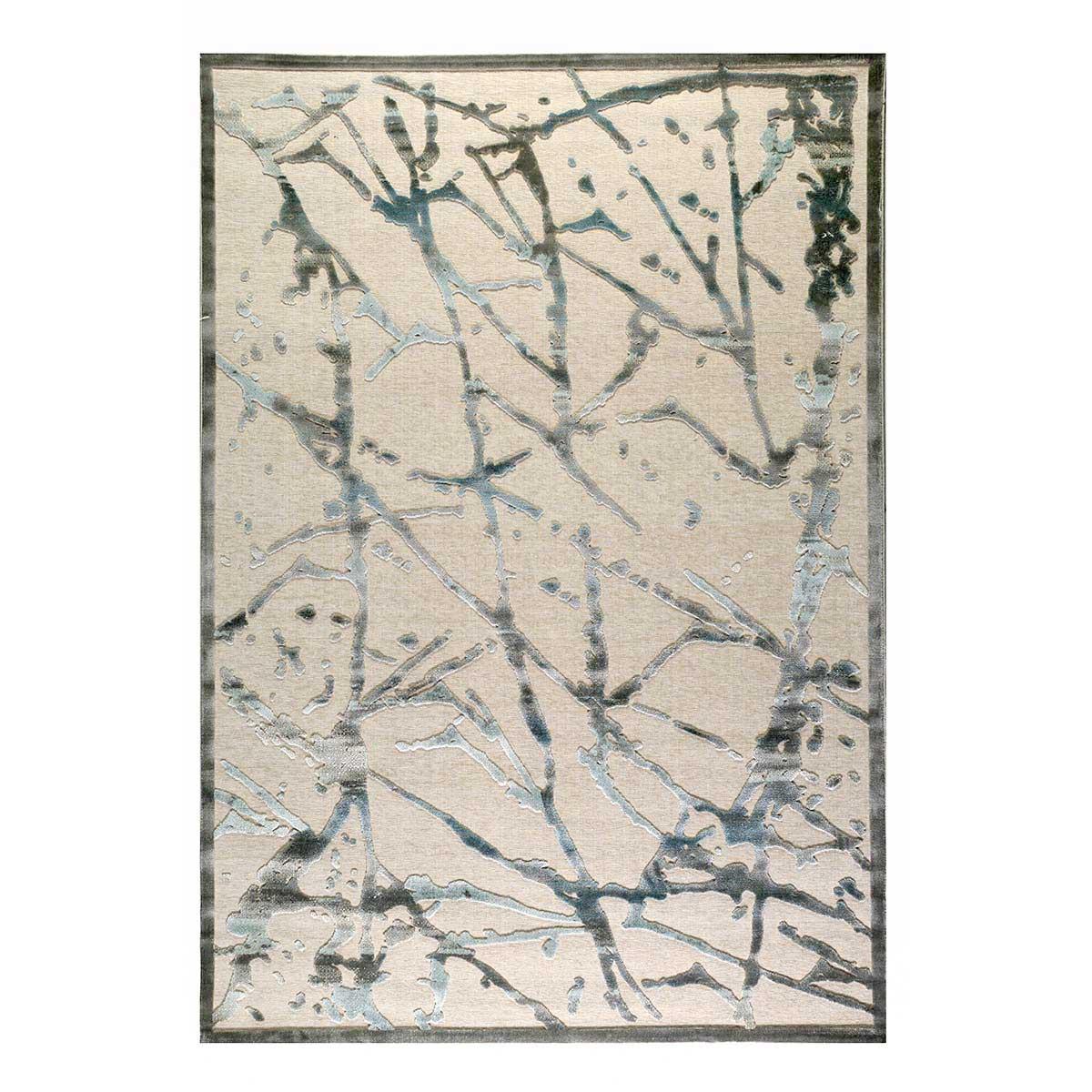 Χαλί All Season (133×190) Tzikas Carpets Sunshine 15209-695