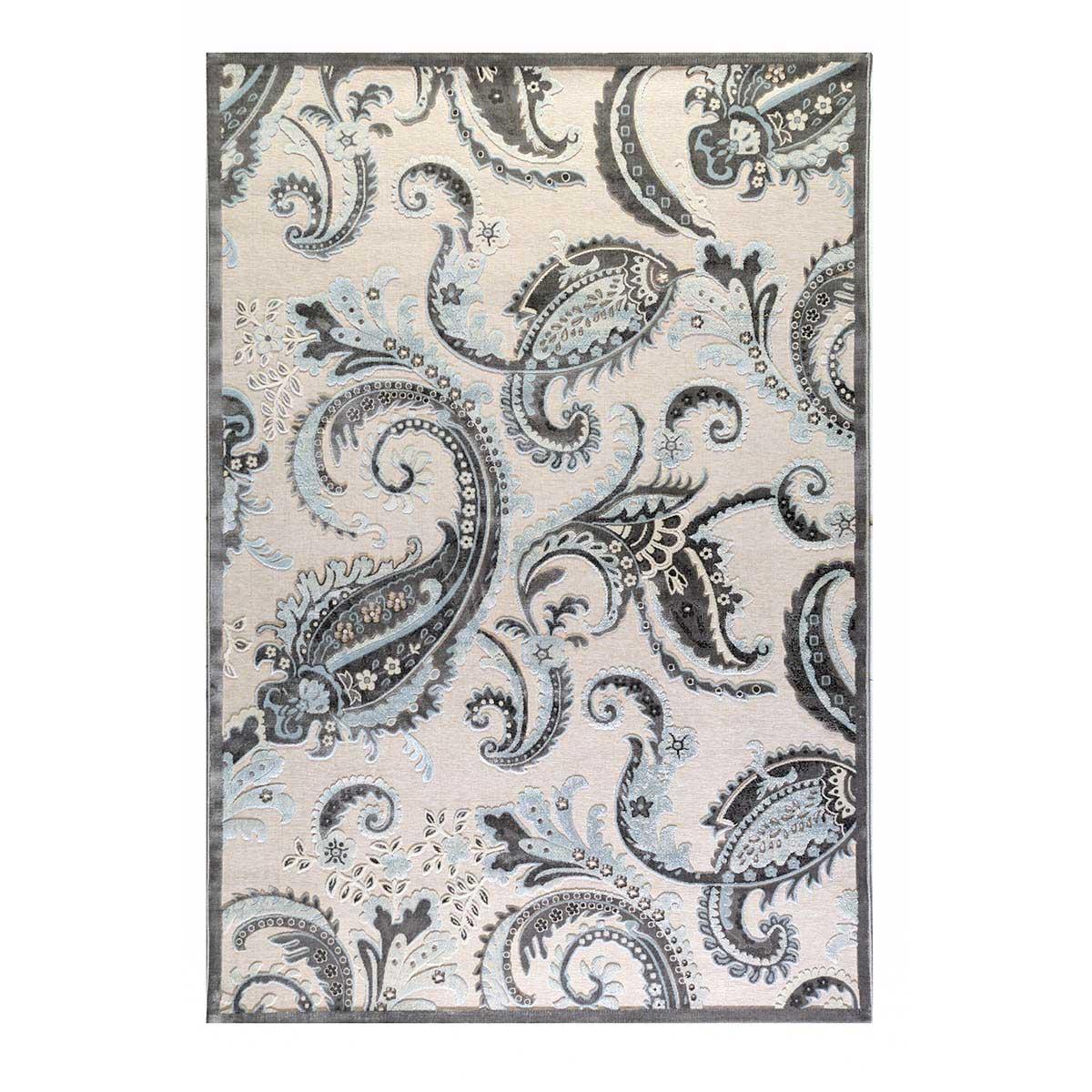 Χαλί All Season (133×190) Tzikas Carpets Sunshine 15833-695