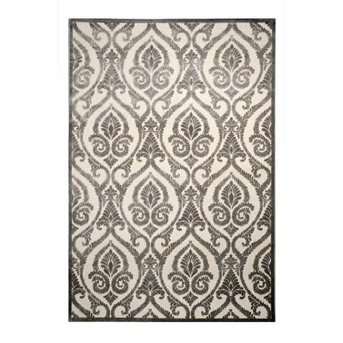 Χαλί All Season (133×190) Tzikas Carpets Sunshine 18339-695