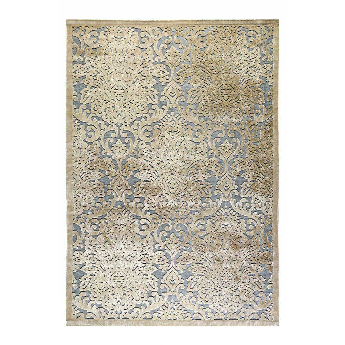 Χαλί All Season (166×236) Tzikas Carpets Sunshine 15216-957