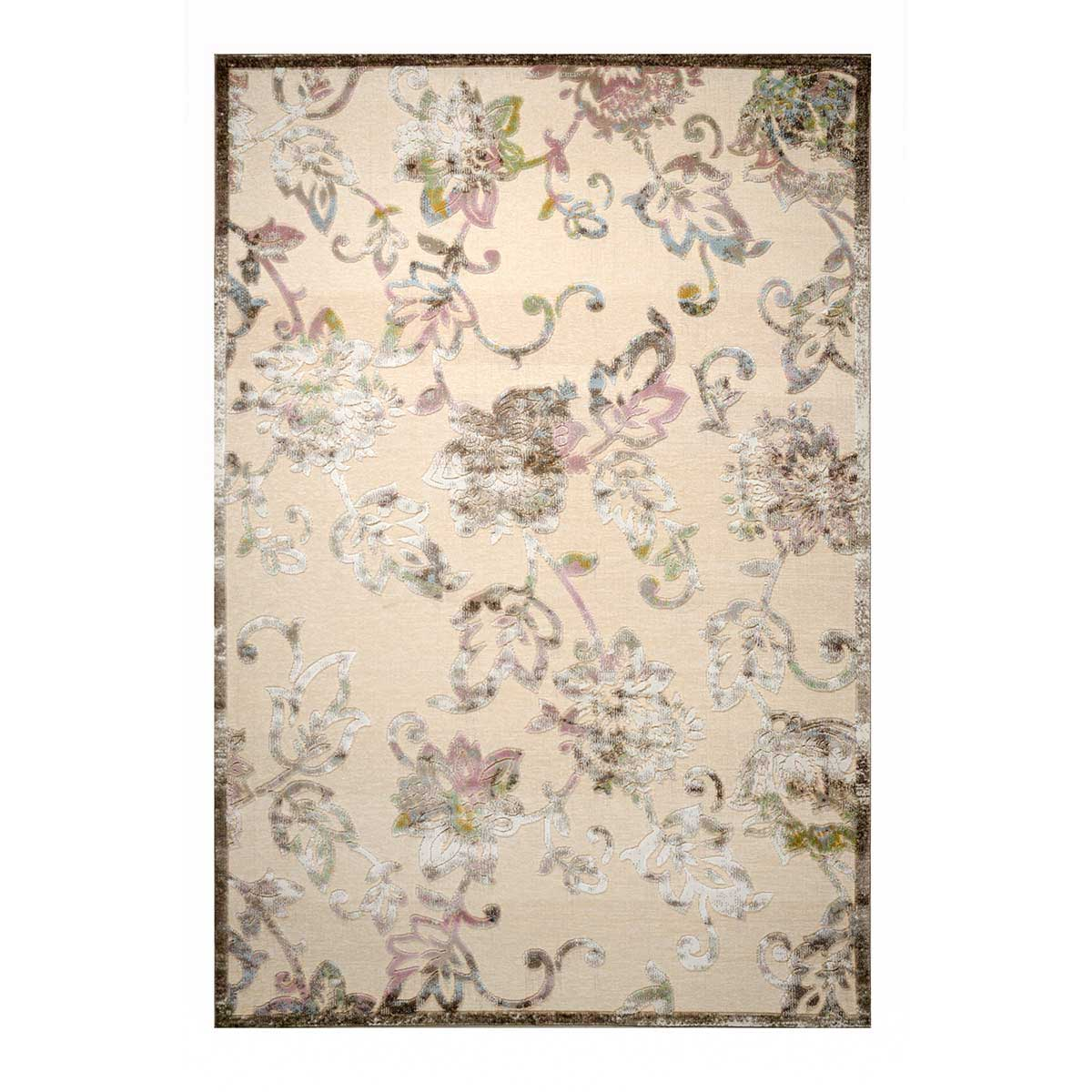 Χαλί All Season (133×190) Tzikas Carpets Cleopatra 30101-676