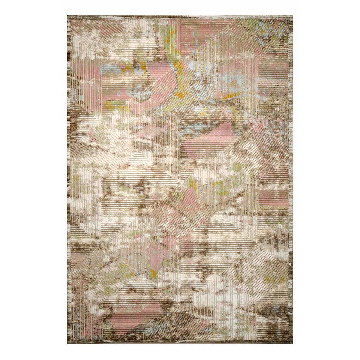 Χαλί All Season (133×190) Tzikas Carpets Cleopatra 30104-676