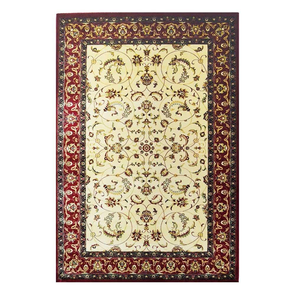 Χαλιά Κρεβατοκάμαρας (Σετ 3τμχ) Tzikas Carpets Nain 6284-160