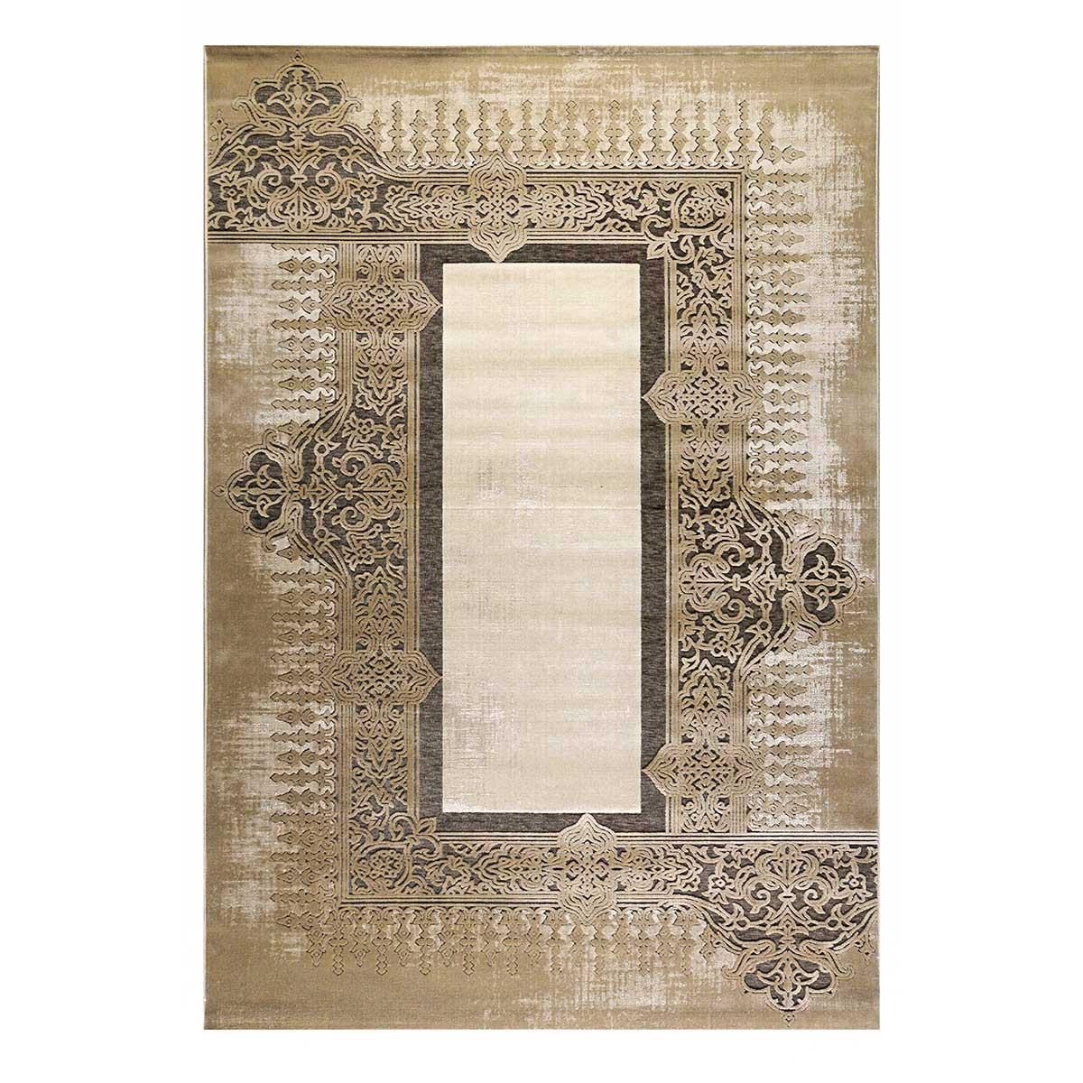 Χαλί All Season (133×190) Tzikas Carpets Sunset 15205-077