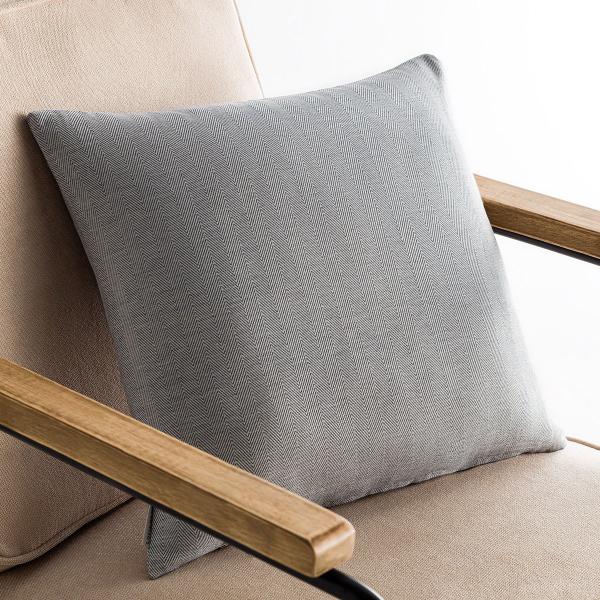 Διακοσμητική Μαξιλαροθήκη (50x50) Gofis Home Rene Jean 732/09