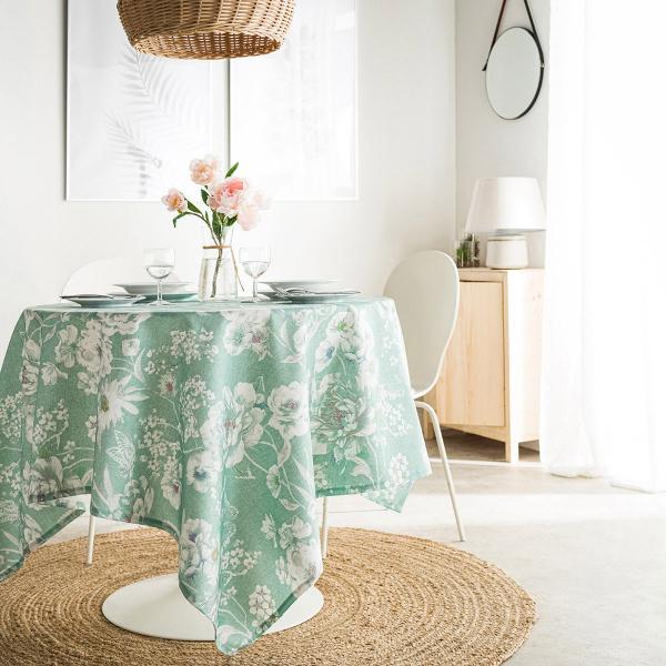 Τραπεζομάντηλο (135x180) Gofis Home Blanca 806