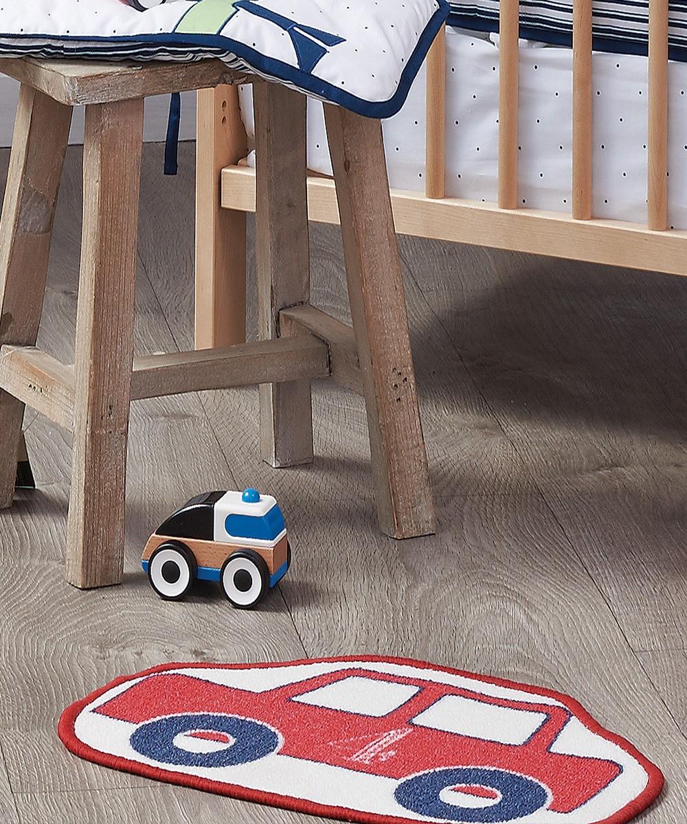 Παιδικό Πατάκι (39x50) Kentia Baby Game