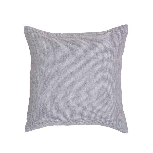 Διακοσμητική Μαξιλαροθήκη (40x40) Loom To Room Regalo Grey
