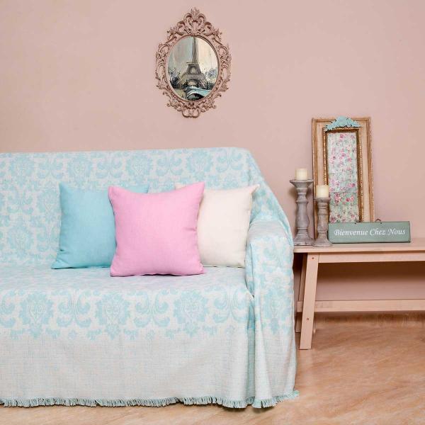 Ριχτάρι Τριθέσιου (180x300) Loom To Room Maira Mint