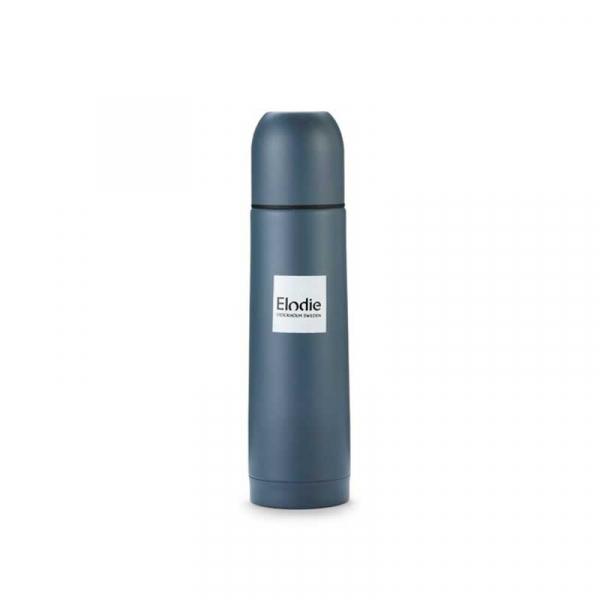 Θερμός Υγρών 260ml Elodie Tender Blue BR74168