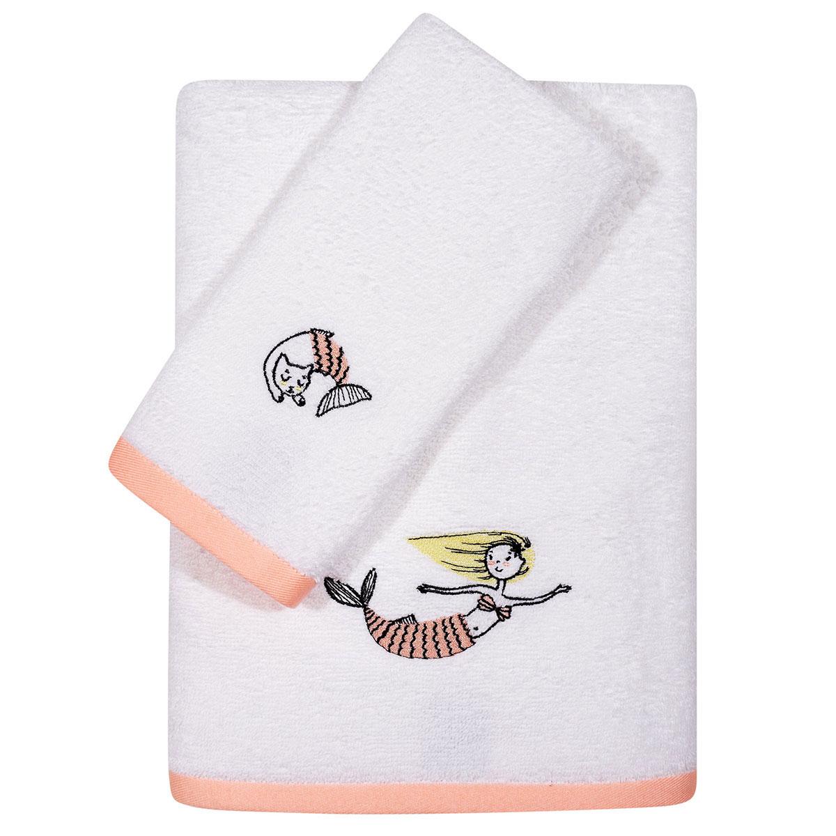 Βρεφικές Πετσέτες (Σετ 2τμχ) Das Home Fun 6569