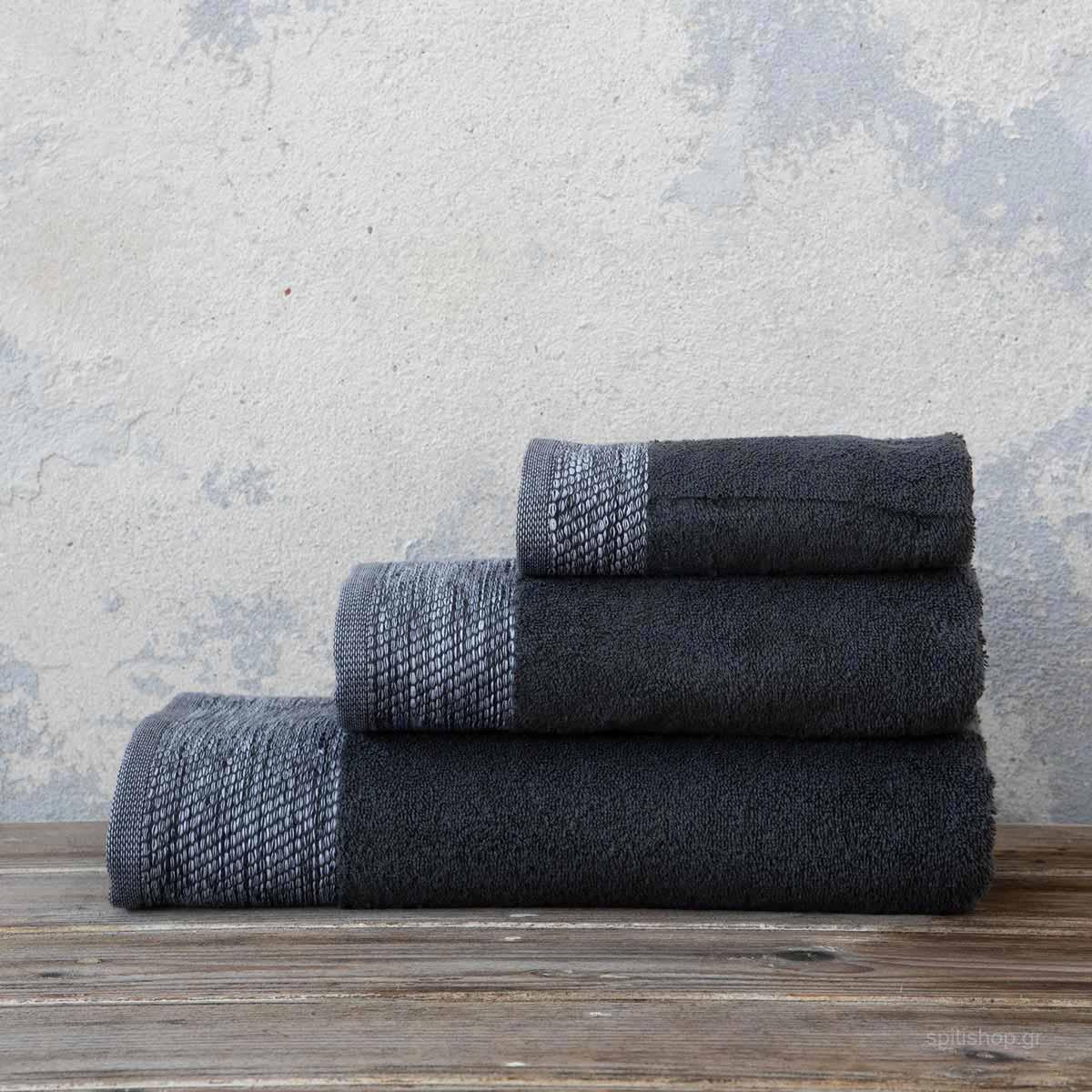 Πετσέτα Σώματος (70×140) Nima Bath Luzon
