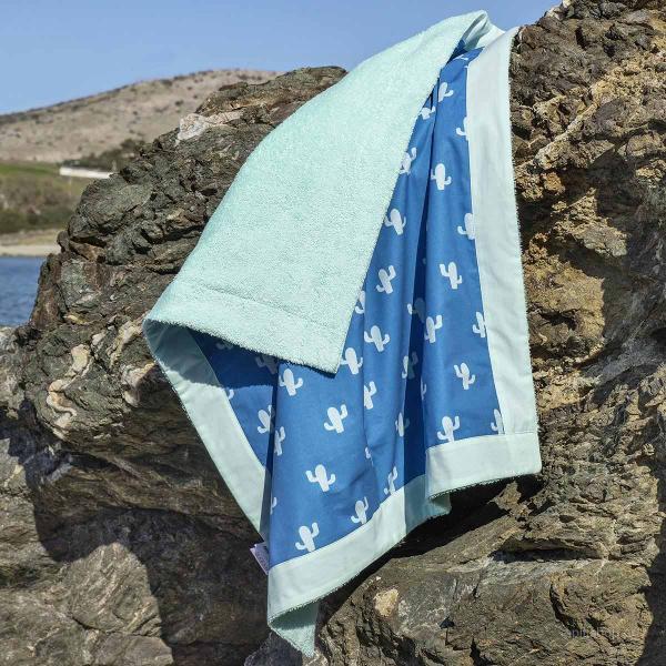 Παιδική Πετσέτα Θαλάσσης Nima Beach Summer Baby