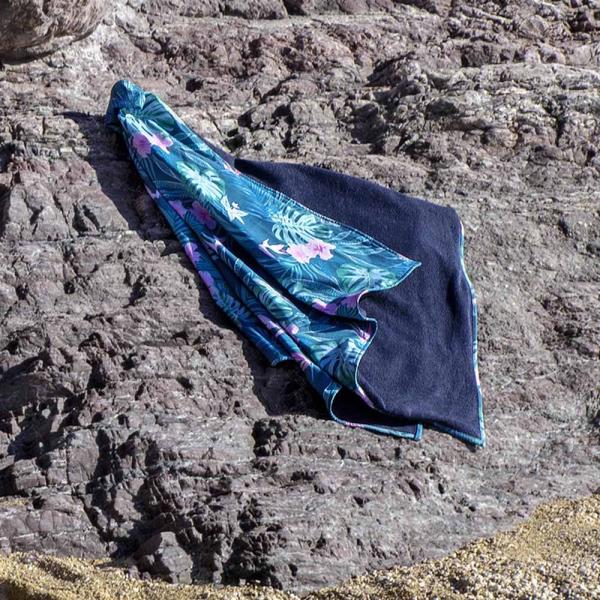 Πετσέτα Θαλάσσης-Παρεό (90x150) Nima Beach Amazon