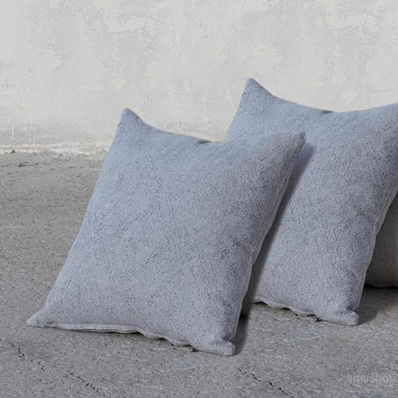 Διακοσμητικό Μαξιλάρι (45×45) Nima Living Vague Grey