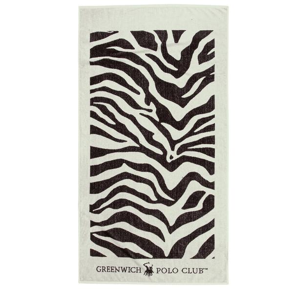 Πετσέτα Θαλάσσης Polo Club Essential Beach 2899