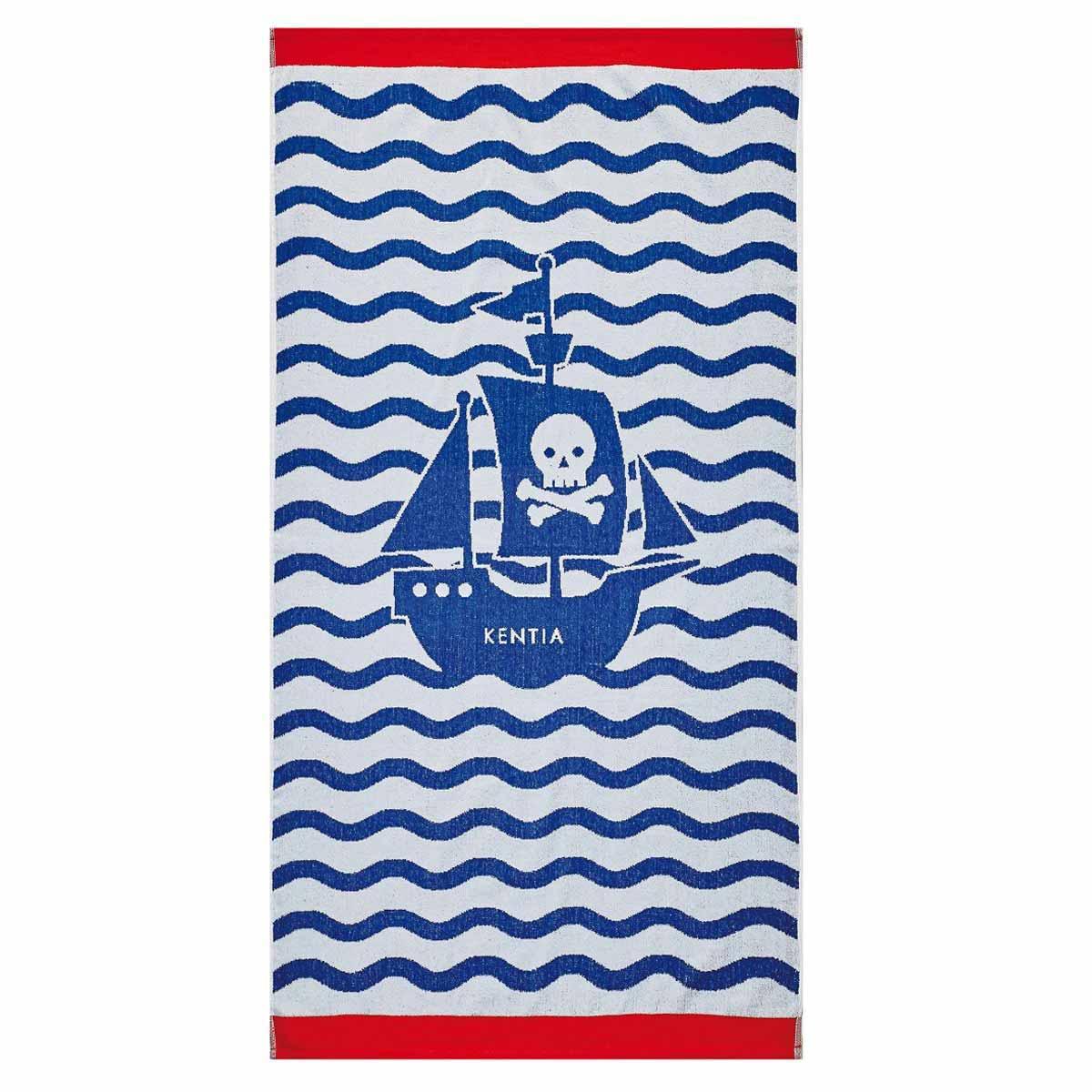 Παιδική Πετσέτα Θαλάσσης Kentia Morgan