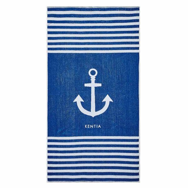 Πετσέτα Θαλάσσης Kentia Deck