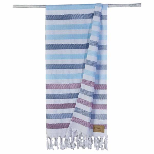 Πετσέτα Θαλάσσης - Παρεό Kentia Myrtos 35