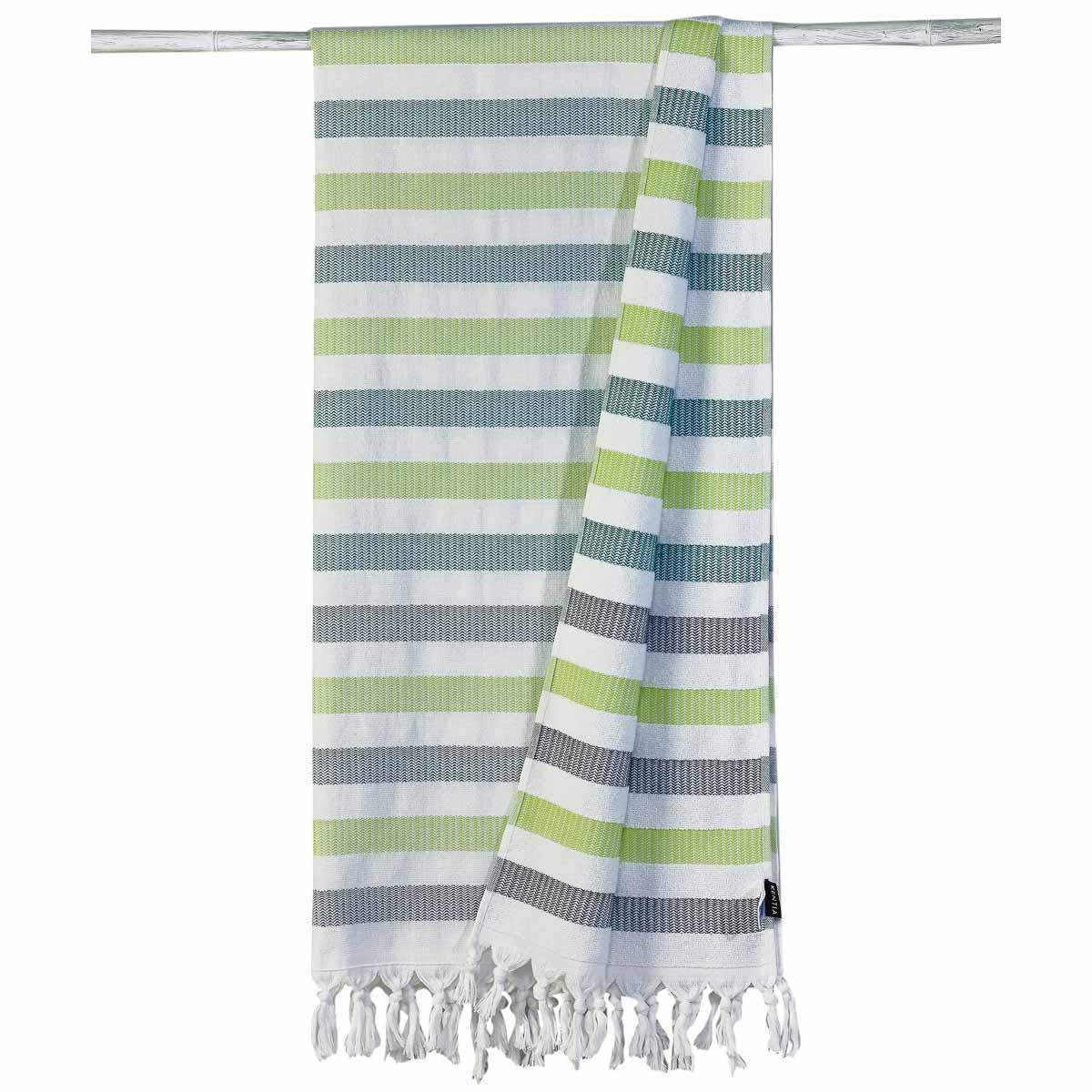 Πετσέτα Θαλάσσης – Παρεό Kentia Myrtos 22