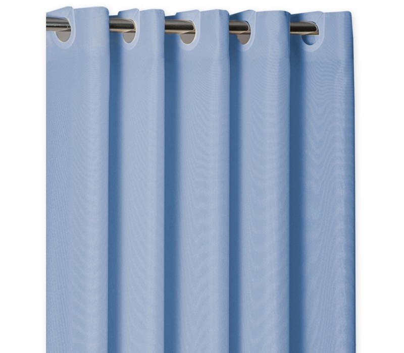 Κουρτίνα Μπάνιου (180x180) Nef-Nef Shower Blue