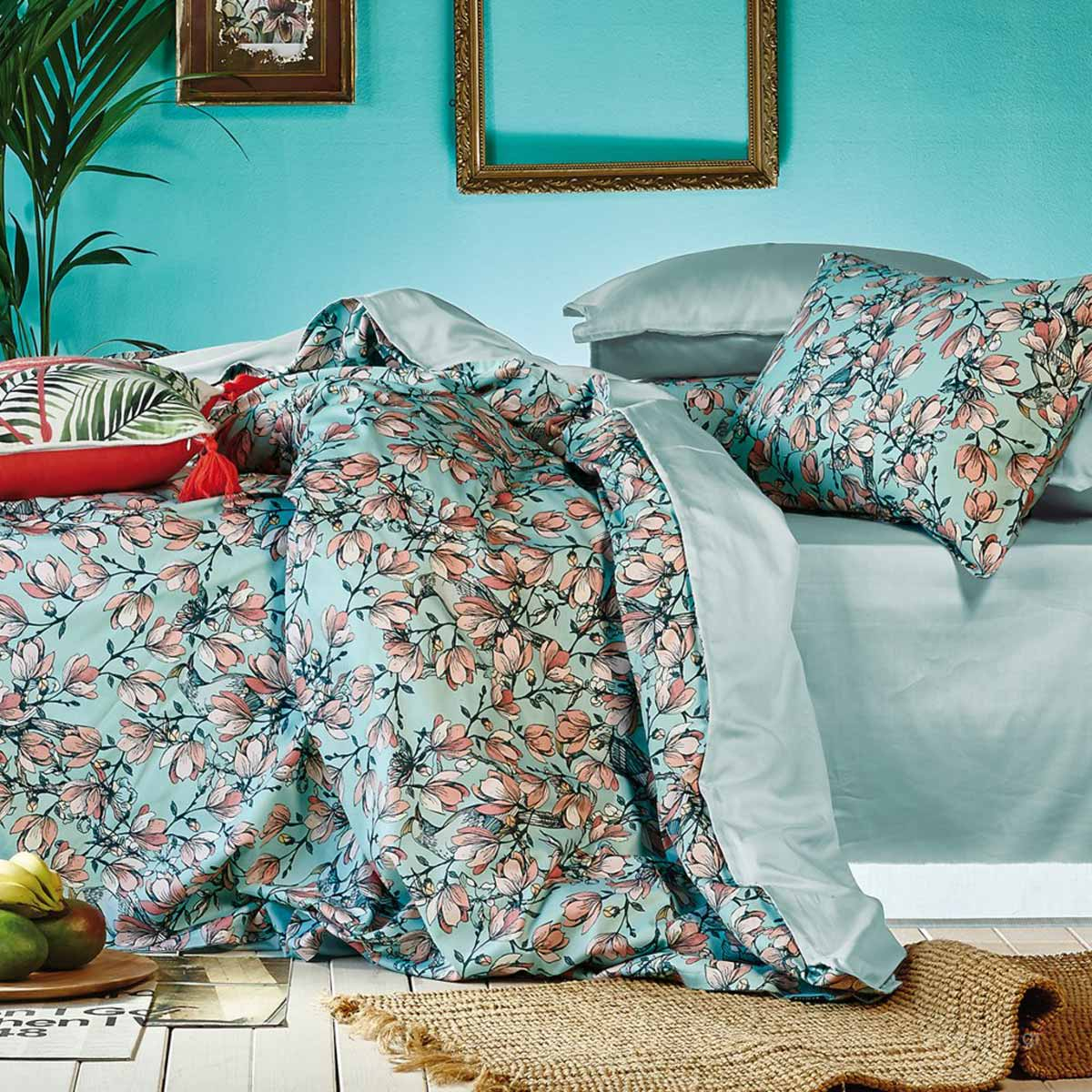 Σεντόνια King Size (Σετ) Kentia Stylish Eridanos 10