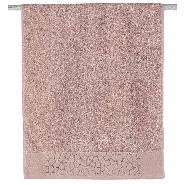 Πετσέτες Μπάνιου (Σετ 3τμχ) Kentia Bath Alberto 14