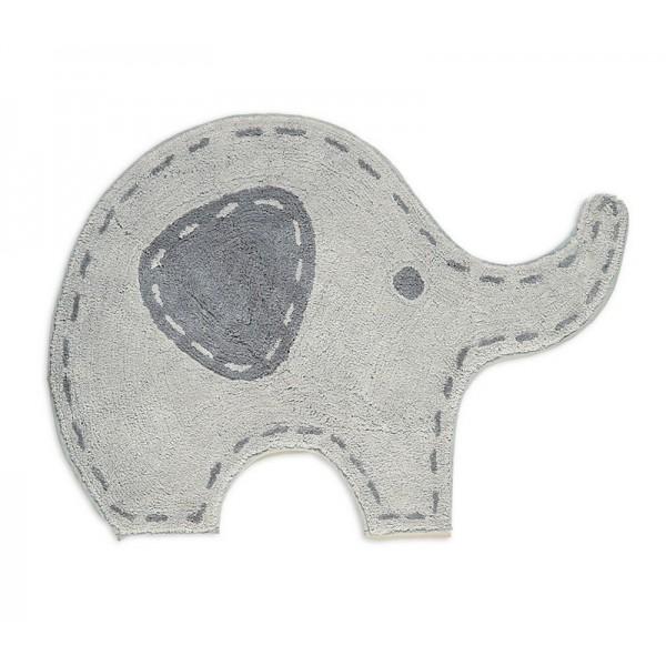 Παιδικό Πατάκι (95x70) Nef-Nef Junior Sweet As Elephant