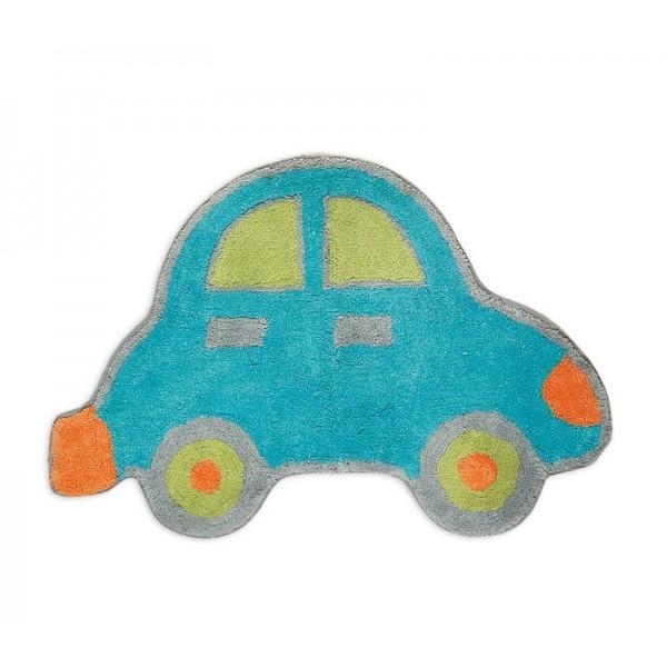 Παιδικό Πατάκι (100x68) Nef-Nef Junior Highway