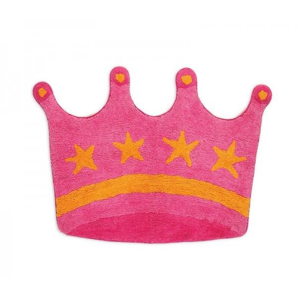 Παιδικό Πατάκι (90x65) Nef-Nef Junior Crown