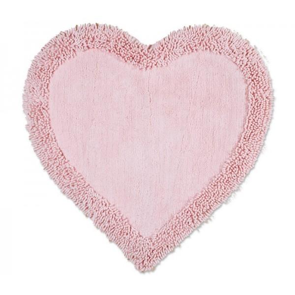 Πατάκι Μπάνιου Nef-Nef In Love Pink