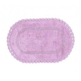 Πατάκι Μπάνιου (50x80) Nef-Nef Crochet Orchid