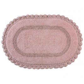 Πατάκι Μπάνιου (50x80) Nef-Nef Crochet Pink