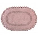 Πατάκι Μπάνιου (50×80) Nef-Nef Crochet Pink