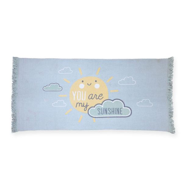 Παιδικό Χαλί (70x140) Nef-Nef Sunshine