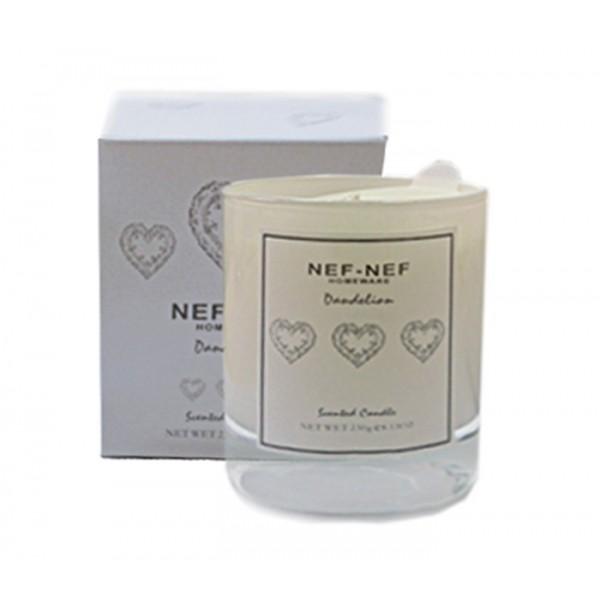 Αρωματικό Κερί Nef-Nef Living Dandellion