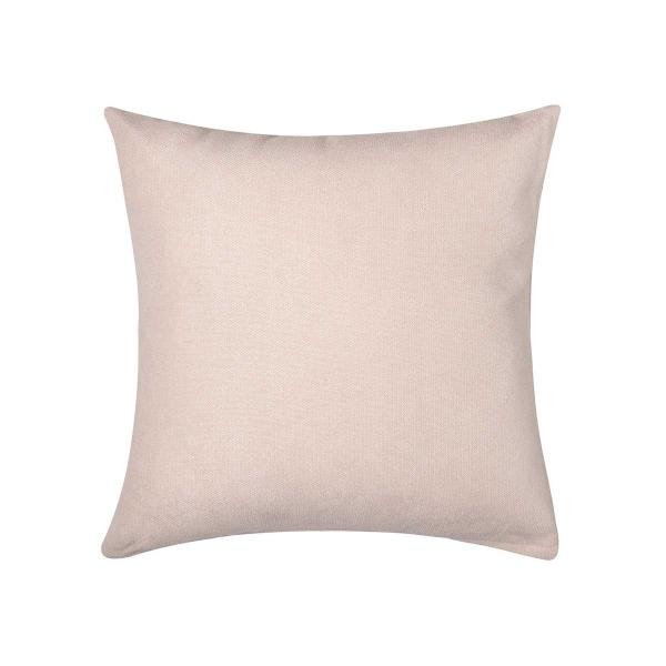 Διακοσμητική Μαξιλαροθήκη (45x45) Silk Fashion A802 Πάγου