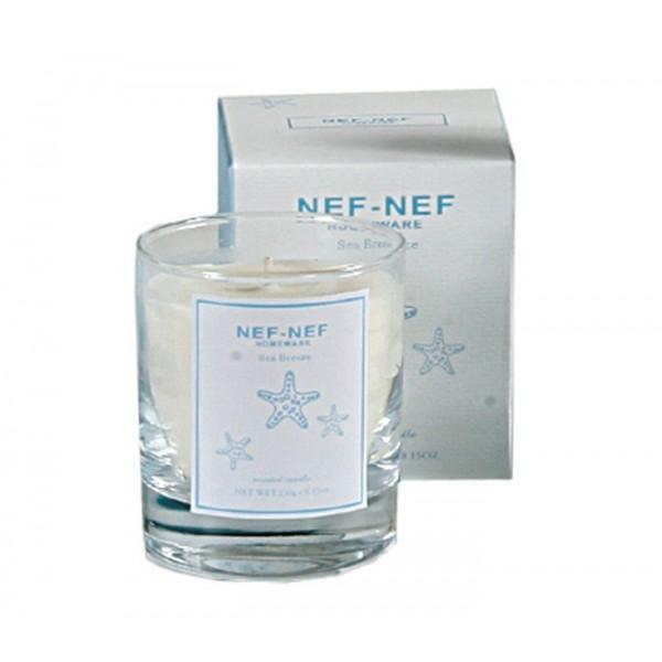Αρωματικό Κερί Nef-Nef Living Sea Breeze