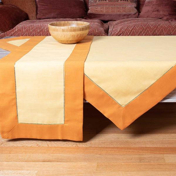 Τραπεζομάντηλο (140x180) Silk Fashion BG17-2