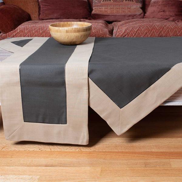 Τραπεζομάντηλο (140x180) Silk Fashion BG17-3