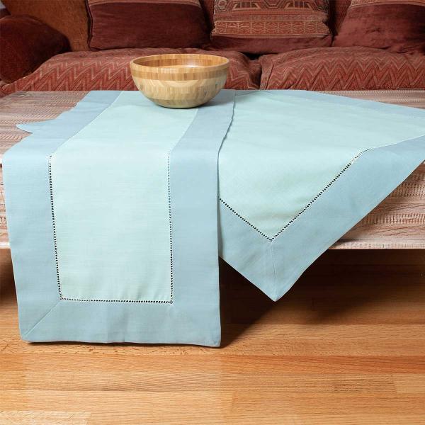 Τραπεζομάντηλο (140x140) Silk Fashion BG17-6