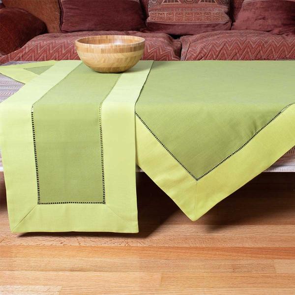 Τραπεζομάντηλο (180x180) Silk Fashion BG17-8