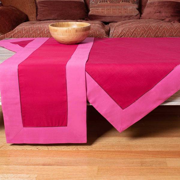 Τραπεζομάντηλο (140x180) Silk Fashion BG17-9