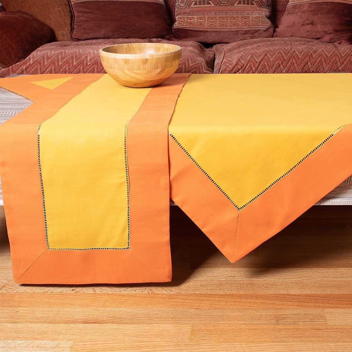 Τραπεζομάντηλο (160×220) Silk Fashion BG17-12