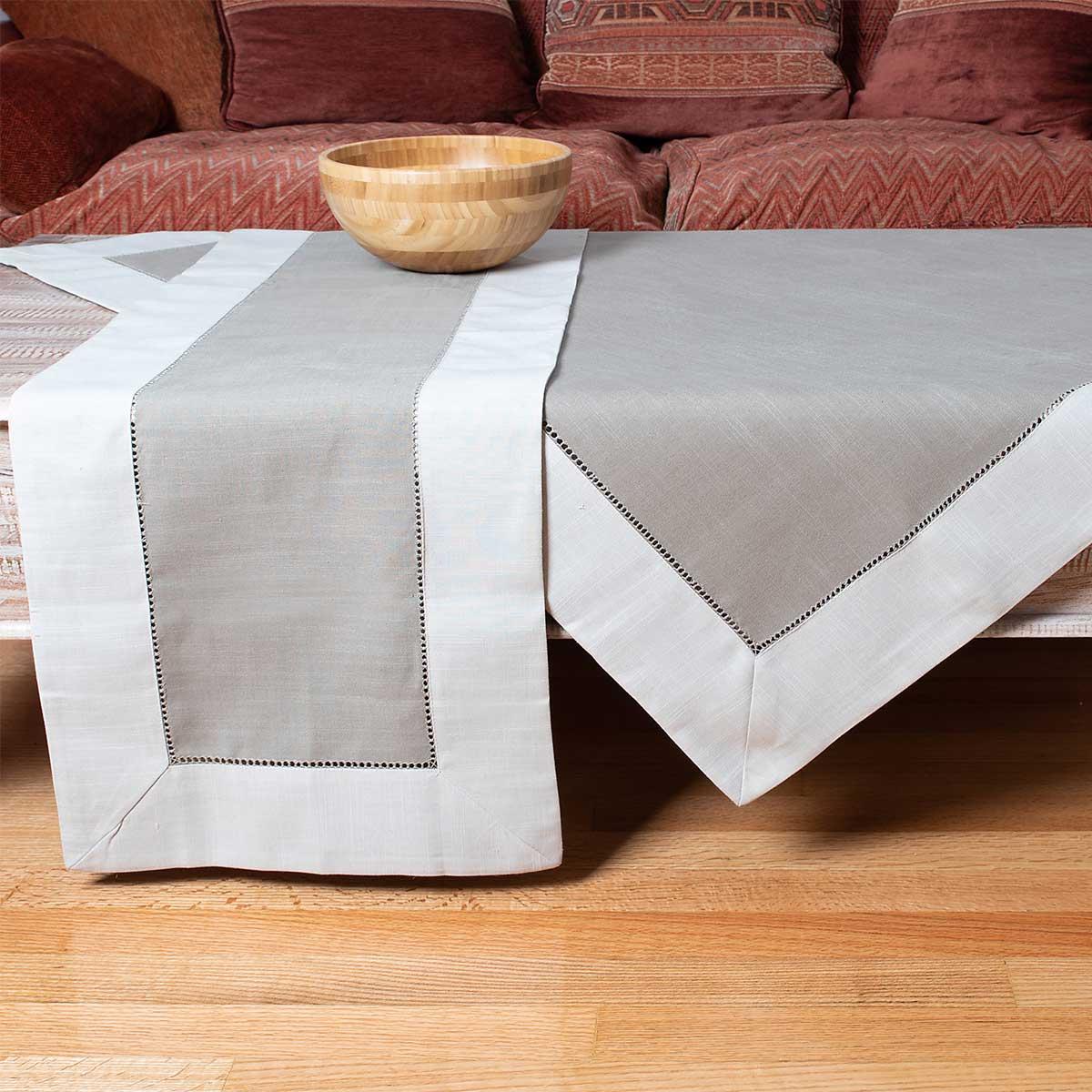 Τραπεζομάντηλο (160×220) Silk Fashion BG17-14
